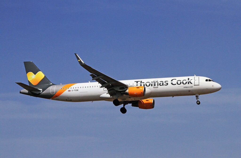 How The Collapse Of Thomas Cook Affects Your Business