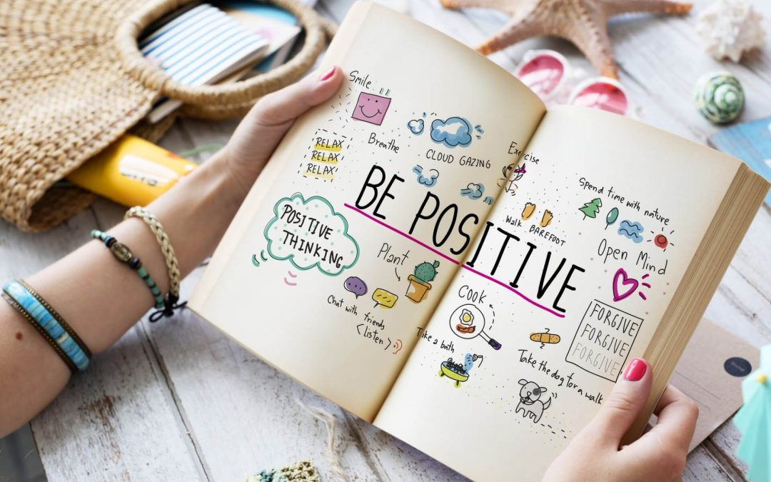 How To Retain A Positive Mindset Amongst The Chaos